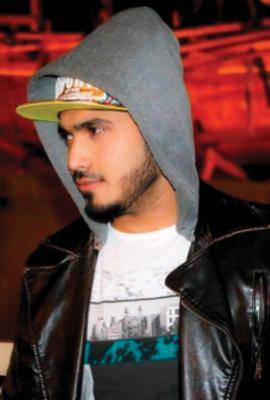 Fahad Al Amoud