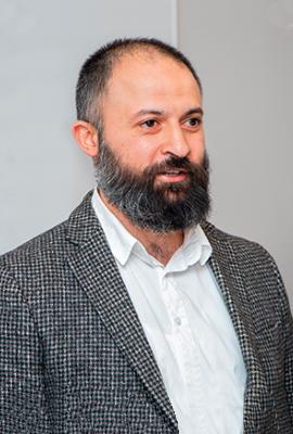 Zeynal Zeynalov