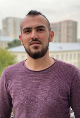 Turkhay Mammadov