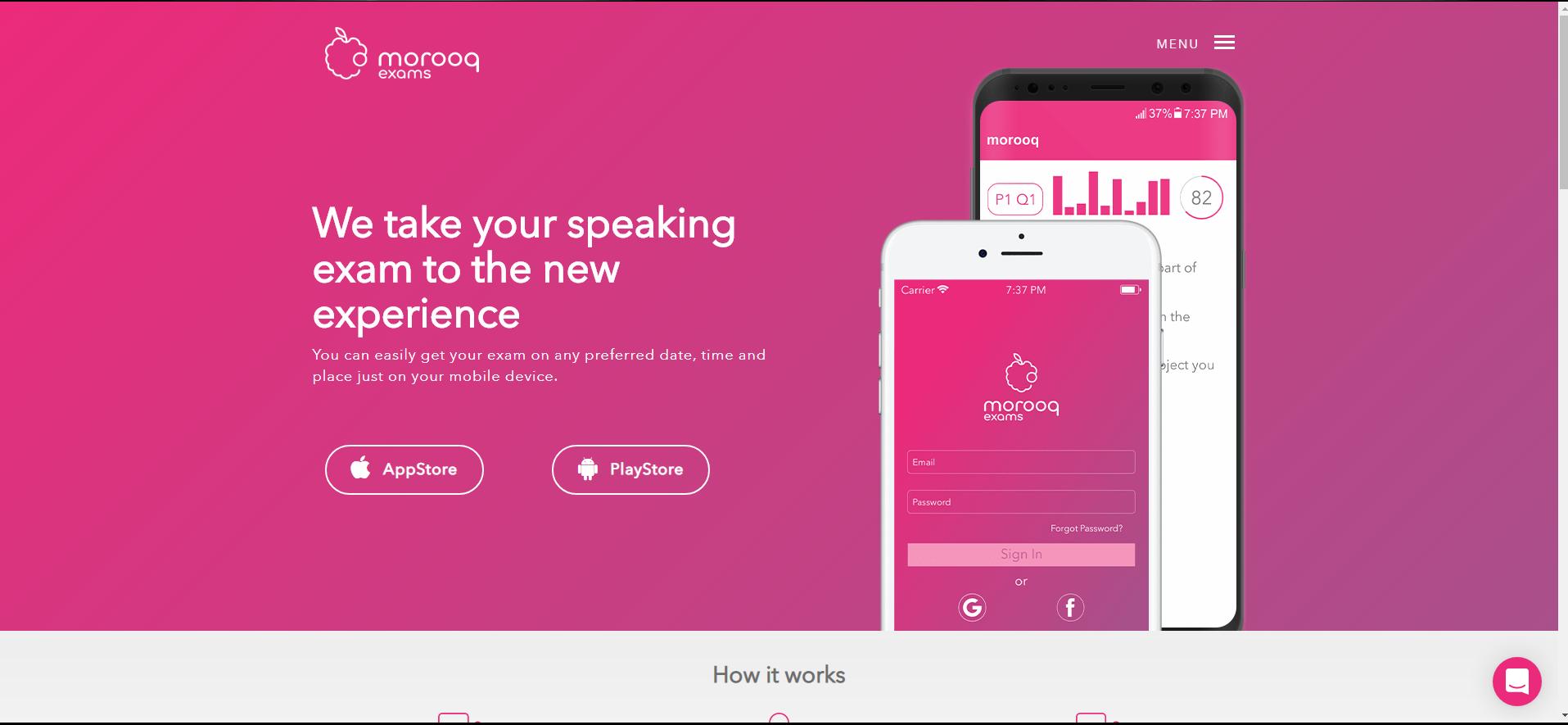 Morooq.com